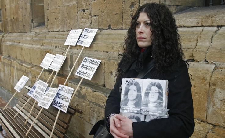 Cronología del crimen de Sheila Barrero (2004-2019)