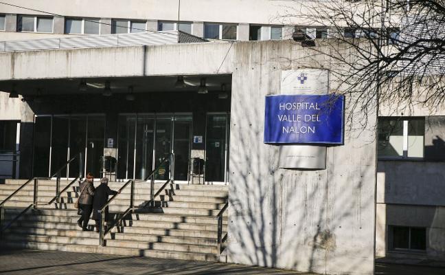 El Hospital del Nalón espera reducir un30% la lista de espera en Rehabilitación