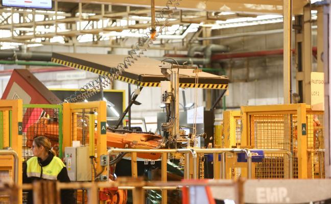 Saint-Gobain desmiente que planee cerrar la fábrica de Avilés