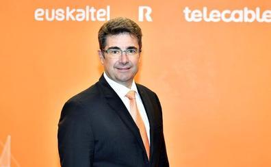 José Miguel García Fernández, nuevo consejero delegado de Euskaltel