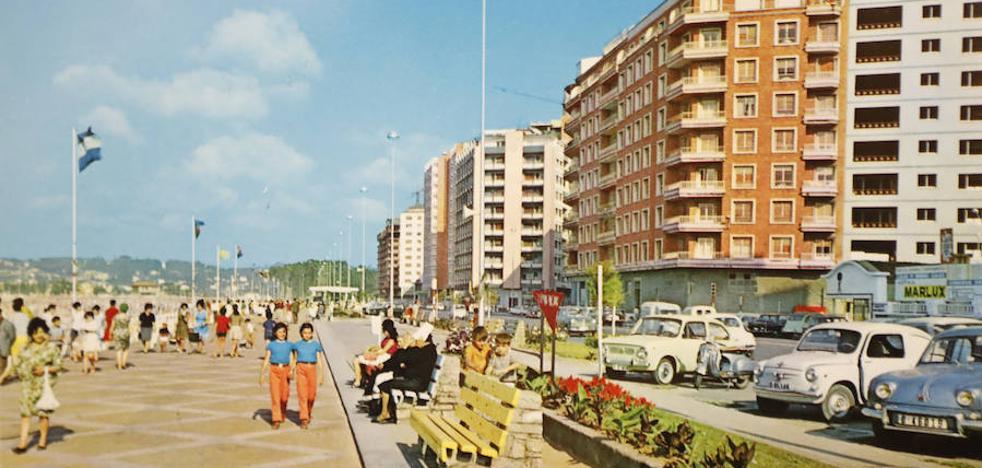 El dorado de Gijón