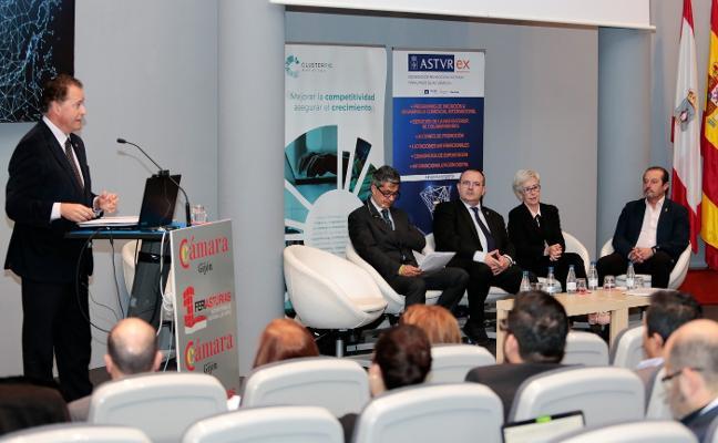 El sector de las TIC emplea ya a más de 7.200 trabajadores en Asturias