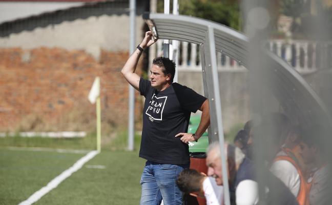 Viti Amaro es el primero en la lista para sustituir a Juanma Castañón en el banquillo