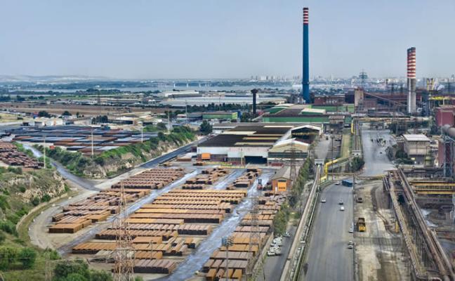 Arcelor regulará a 1.400 empleados de Ilva por la situación «crítica» del sector