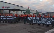 Tuinsa Norte advierte de que despedirá a toda la plantilla si no logra ser viable