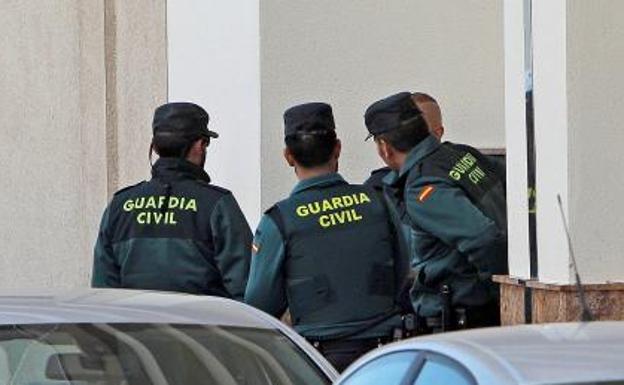 Una sentencia por una reclamación en Asturias tumba los dobletes horarios en la Guardia Civil prohibidos por Europa