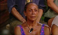 Isabel Pantoja y la lata «encontrada», protagonistas del nuevo vídeo de 'Los Morancos'