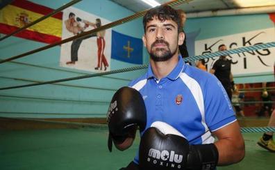 «Es mucho más peligroso ser policía que boxeador»