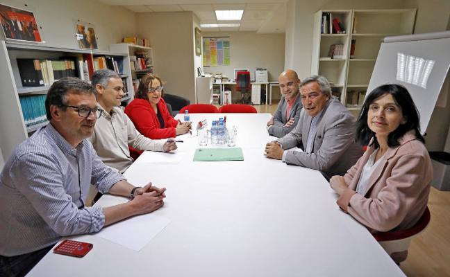 Foro ofrece una oposición leal «como la que nunca tuvo» y se abstendrá en la investidura