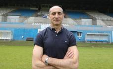 «Viví la mejor etapa del Avilés y sé a dónde puede llegar este club»