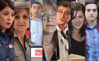 Los parlamentarios asturianos destinan sus recursos a pisos, ahorros e inversiones