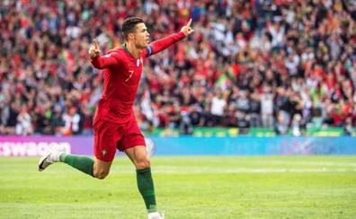 Cristiano, sin apoyos contra la 'oranje' en la final