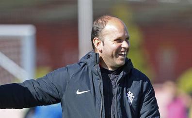 José Alberto: «No tengo la sensación de que sea mi último partido en el Sporting»