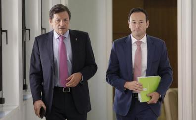 La retirada de Guillermo Martínez anticipa el inminente relevo al frente del Principado