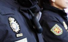 Detenido un menor por agredir a puñetazos a un compañero de colegio en Oviedo