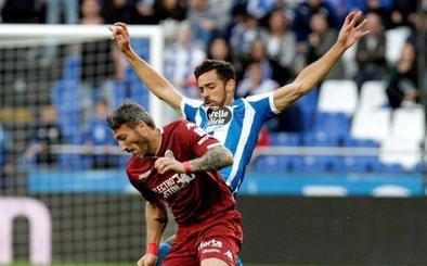 En directo: Deportivo - Córdoba