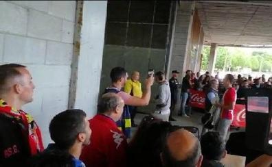 Sporting. Pablo Pérez anticipa un posible homenaje a Canella