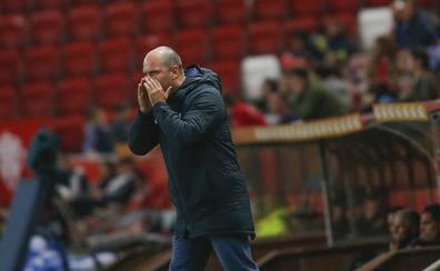 Sporting | José Alberto: «Estoy ilusionado con hacer un buen proyecto»