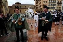 El Heraldo de la Balesquida anuncia la celebración del Martes de Campo