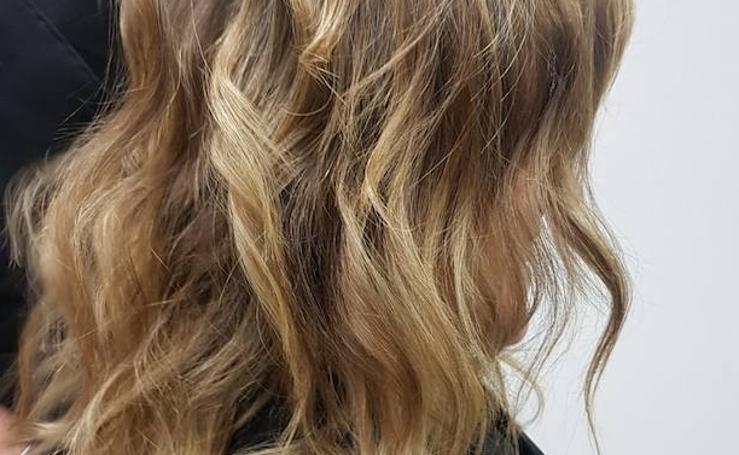 Estas son las últimas tendencias para el cabello