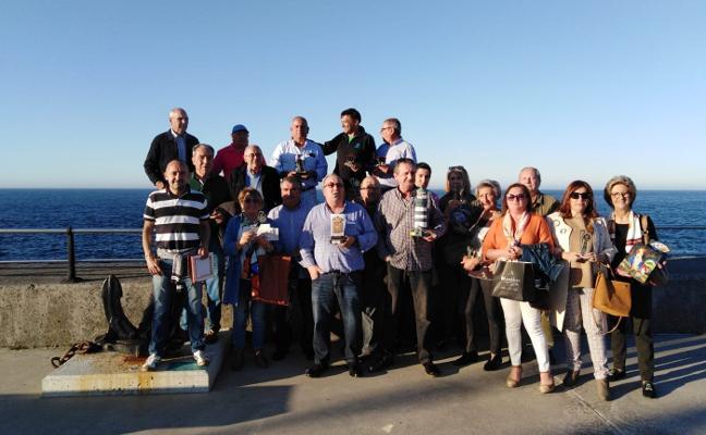 El Embarcadero se alza con el XIX Campeonato de Mus de la Mancomunidad