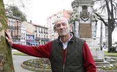 «Pedro Menéndez de Avilés vivió a crédito casi toda su vida»
