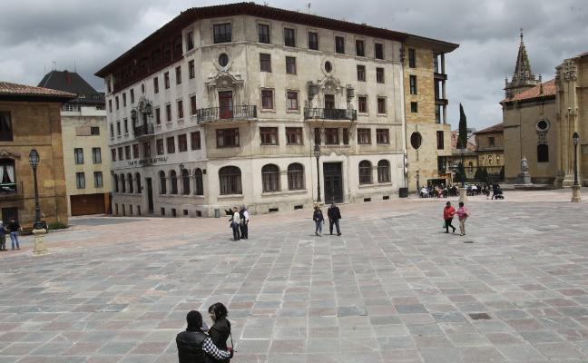 Comamsa compra el Hogar del Pensionista para hacer un hotel de cuatro estrellas en Oviedo