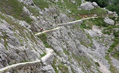 Las rutas más peligrosas de Asturias