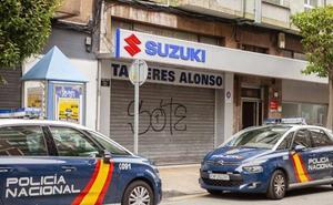 Hallan el cadáver de una anciana en un piso de la avenida de Portugal