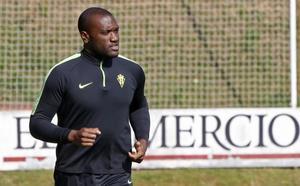 Babin renueva tres años con el Sporting