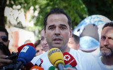 Vetan a Ciudadanos en el Orgullo Gay de Madrid