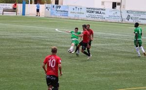 El Lealtad cae por la mínima en Formentera