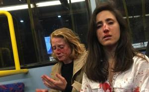 Libertad bajo fianza para los cinco detenidos por agredir a dos lesbianas en Londres