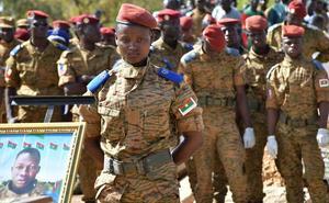 La miseria alimenta el auge yihadista en Burkina Faso