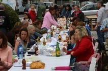 Avilés celebra la comida popular