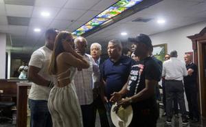 David Ortiz recibe un disparo en Santo Domingo