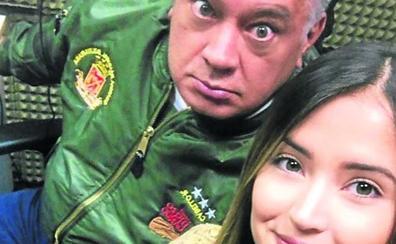 La hija del 'número dos' de Venezuela se casa en una fiesta de 14 millones