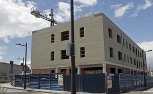 El Ayuntamiento recibe casi mil solicitudes para las 40 viviendas públicas de El Campón