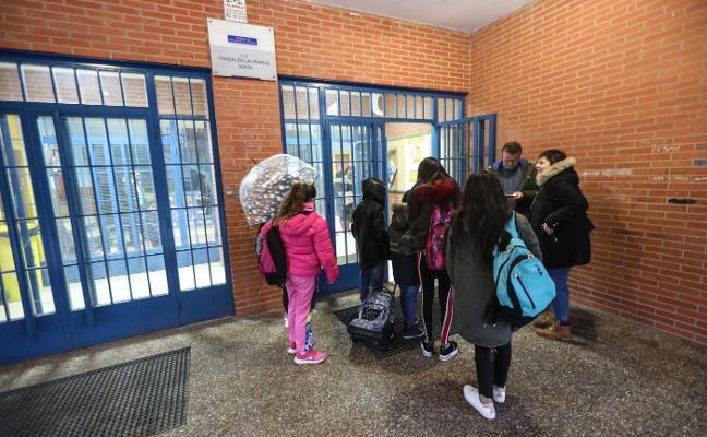 El proyecto educativo anunciado para el Virgen de las Mareas se llevará a cabo en Granda