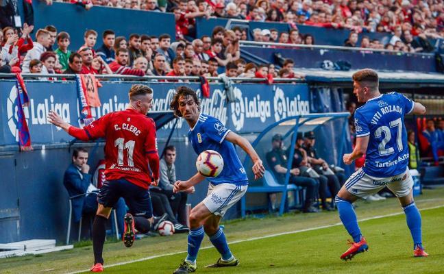 Real Oviedo | La historia se vuelve a repetir al final