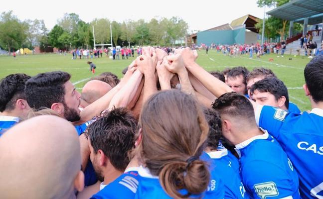 El Oviedo regresa a División de Honor B