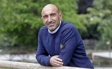 Abelardo: «Habría sido inviable fichar a Djurdjevic en mi época»
