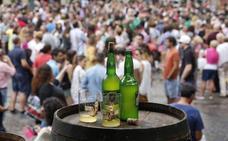 Festival de la Sidra Natural en Nava