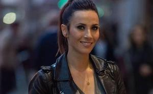 La actriz Bárbara Goenaga abandona Twitter tras los ataques de una feminista