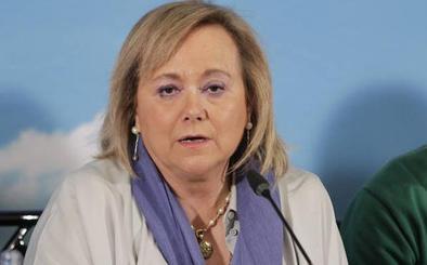 Mercedes Fernández, partidaria de «explorar» la abstención en la investidura de Pedro Sánchez