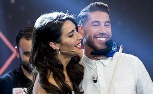 Las últimas excentricidades de Pilar Rubio y Sergio Ramos en su boda