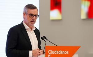 Ciudadanos niega que esté negociando con Vox en Madrid