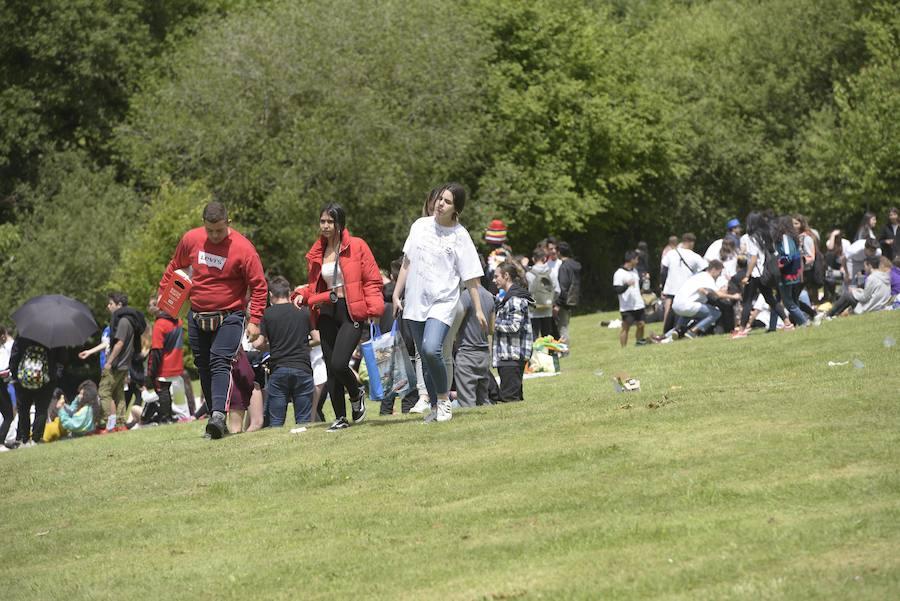¿Estuviste en el Martes de Campo de Oviedo?