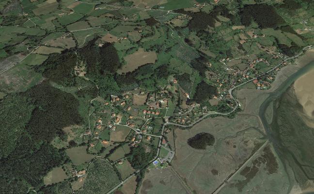 San Martín pide incluir en el proyecto de saneamiento las zonas de Liñero y Llames