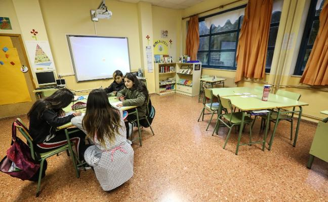 «La consejería ha frustrado el proyecto educativo del Virgen de las Mareas»